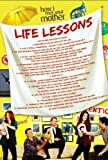 How I Met Your Mother Life Lessons Poster