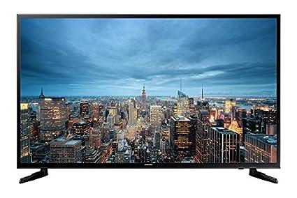 Samsung 40JU6000 40 Inch 4K Ultra HD Smart LED TV Image
