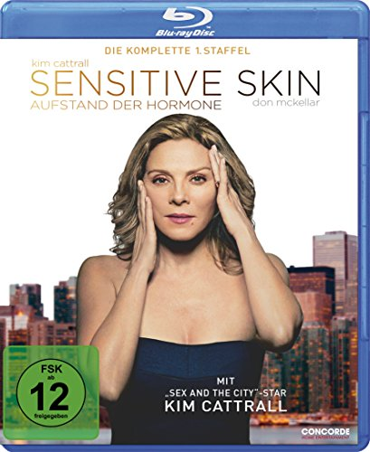 Sensitive Skin - Die komplette 1. Staffel [Blu-ray]