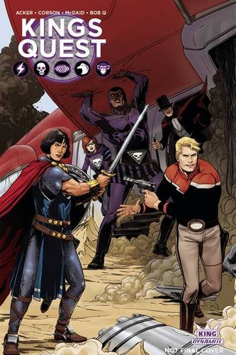 Kings Quest (Quest Of Kings compare prices)