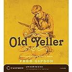 Old Yeller | Fred Gipson