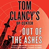 img - for Out of the Ashes: Tom Clancy's Op-Center book / textbook / text book