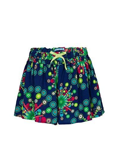 Desigual Shorts [Blu Navy]