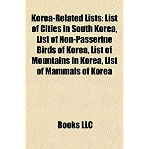 List Of Cities In South Korea | RM.