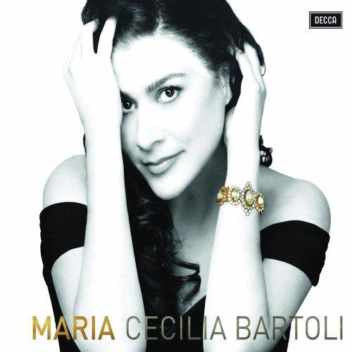Maria - Ed. Luxe - C.Bartoli (Cd + Dvd)