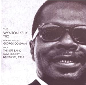 Live At The Left Bank Jazz Society Baltimore 1968
