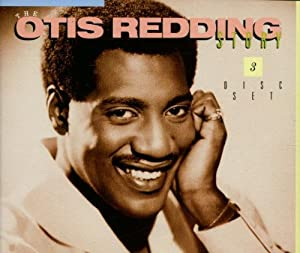Otis Redding Story