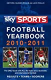 Jack Rollin Sky Sports Football Yearbook 2010-2011