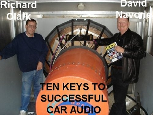 Ten Keys to Successful Car Audio