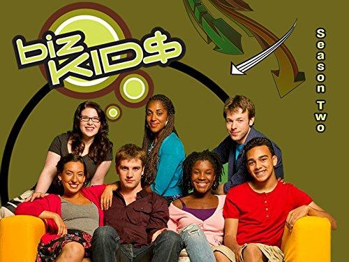 Biz Kid$ Series - Season 2