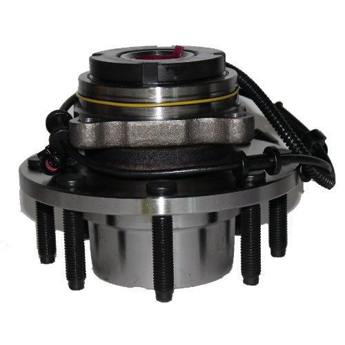 Electric Motor Bearing Replacement Kit