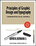 Principles of Graphic Design & Typography