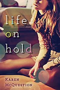 Life On Hold by Karen McQuestion ebook deal