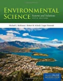 Environmental Science (1449661394) by McKinney, Michael L.