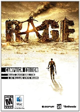 RAGE Campaign Edition