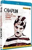 Charles Chaplin : Todas sus comedias para Essanay [Blu-ray]