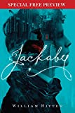 Jackaby: Free Preview - The First 7 Chapters plus Bonus Material