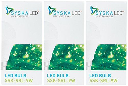 Syska-SSK-SRL-9W-9W-B22-LED-Bulb-(White,Pack-of-3)