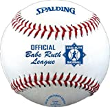 Spalding 41-004BR Babe Ruth Game Play Leather Baseball (Sold in Dozens)