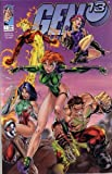 img - for Gen 13 (Image Comics #1) March 1995 book / textbook / text book