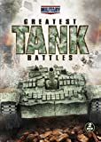 Greatest Tank Battles [DVD] [Region 1] [US Import] [NTSC]