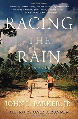 Racing the Rain: A Novel (Running Rain compare prices)