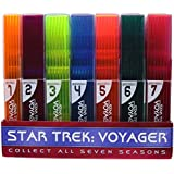 Star Trek Voyager: Seasons 1-7 [Import USA Zone 1]