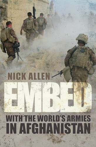 Embed: With the World's Armies in Afghanistan PDF
