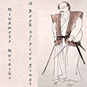 A Book of Five Rings: The Strategy of Musashi | [Miyamoto Musashi]