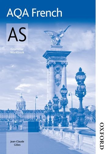 AQA French AS Grammar Workbook