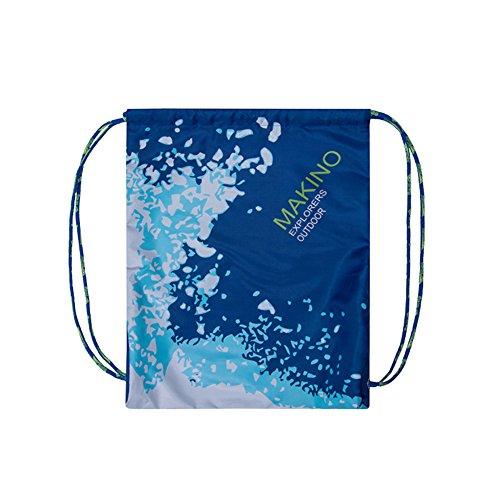 Pouch extérieur / sac de lavage extérieur-bleu 15L