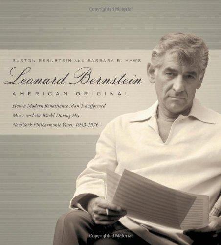 leonard bernstein the unanswered question pdf