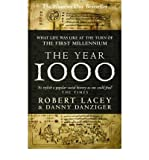 Year 1000 (0349113068) by Robert Lacey