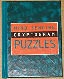 img - for Mind-Bending Cryptogram Puzzles book / textbook / text book