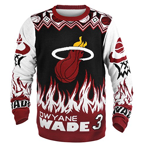 KLEW NBA Miami Heat Dwyane