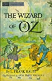 The Wizard of Oz (0448054701) by L. Frank Baum