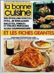 BONNE CUISINE (LA) [No 49] du 01/12/1...
