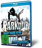 Image de Parkour-Beat Your Fear [Blu-ray] [Import allemand]