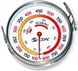 Component Design NW CDN GTS800X ProAccurate Grill Surface Thermometer