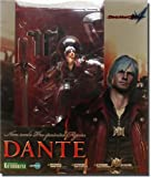 Devil May Cry 4 Dante Artfx Statue