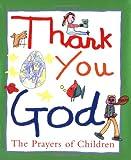 Thank You God (CL)