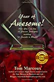 img - for Year of Awesome!: How You Can Use 12 Success Principles including 10 Seconds to Wealth book / textbook / text book