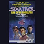 Star Trek: Web of the Romulans (Adapted) | M.S. Murdock