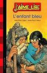 L'enfant bleu par Ligny