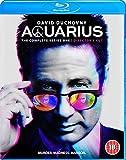 Aquarius: The Complete First Season - Director's Cut [Blu-ray]