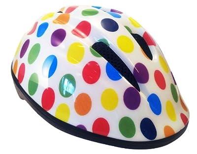 Durca Headlock Girls' Cycling Helmet 46 - 53 cm from Durca