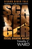 img - for Scavenger: A Sand Diver Tale book / textbook / text book
