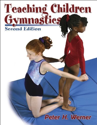 Teaching Children Gymnastics - 2nd
