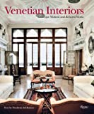 img - for Venetian Interiors book / textbook / text book