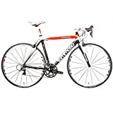 Tommaso Superleggera Carbon Road Bike, Shimano Dura Ace 7900, Italian Racing Bike Performance, 54cm